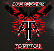 Aggression Paintball